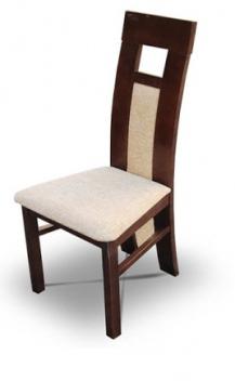 Polstrovaná jedálenská stolička Taima