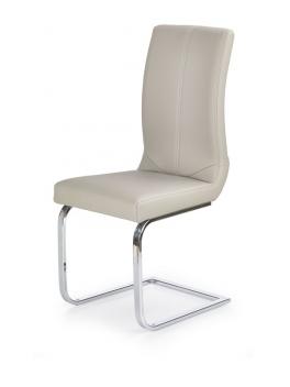 Jedálenská stolička Ofra 1 - cappuccino