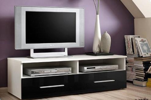 TV stolík/skrinka Bern 23 WSH BR