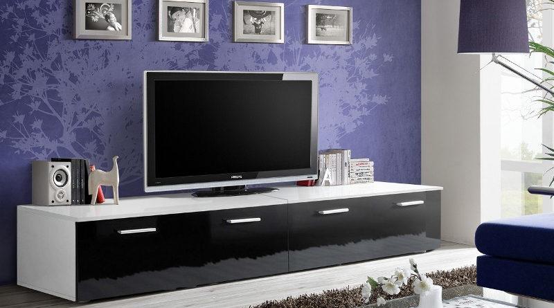 TV stolík/skrinka Duo 23 WS DU