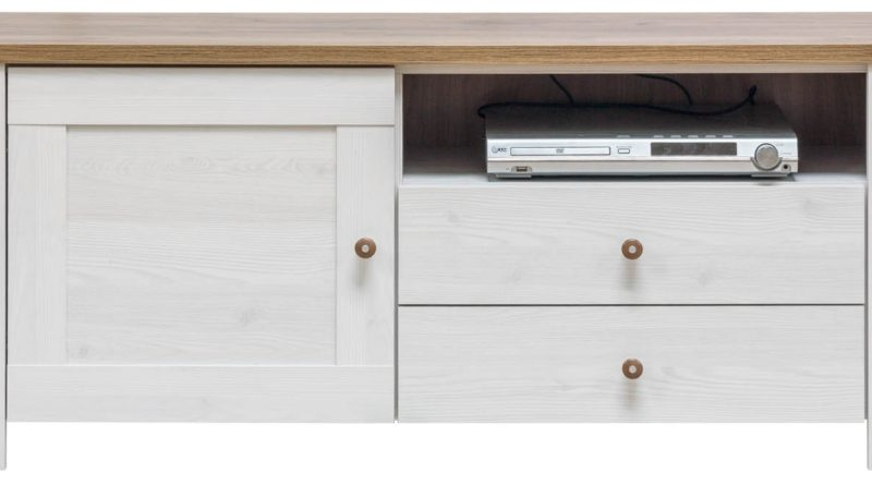 TV stolík/skrinka Deluxe DX 1