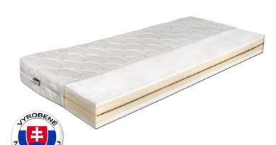 Latexový matrac - Benab - Latex - 195x90 cm (T4)