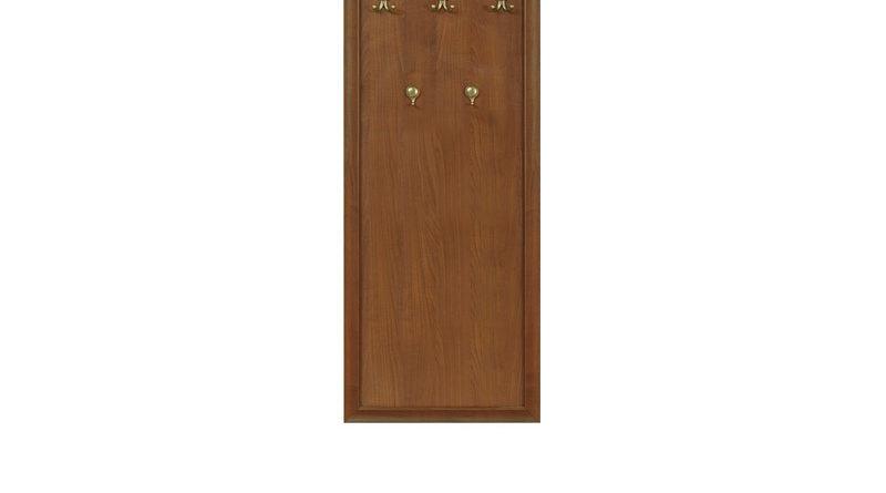 Vešiakový panel Bolden WIE/60