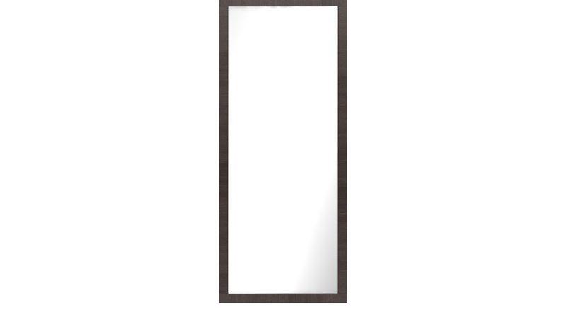 Zrkadlo Kaspian LUS/50 (Wenge)
