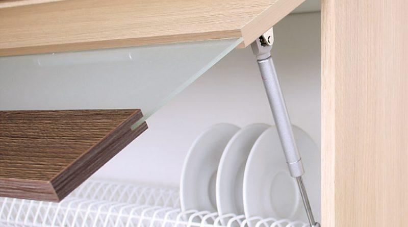 Odkvapkávač do kuchynskej skrinky Modena 80 cm