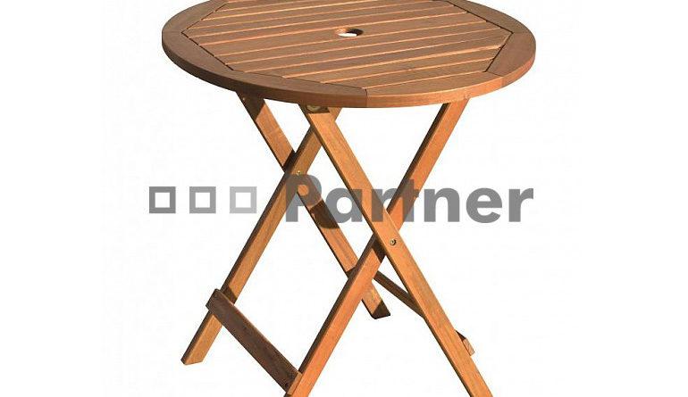 Záhradný stôl Hamilton (Akácia)