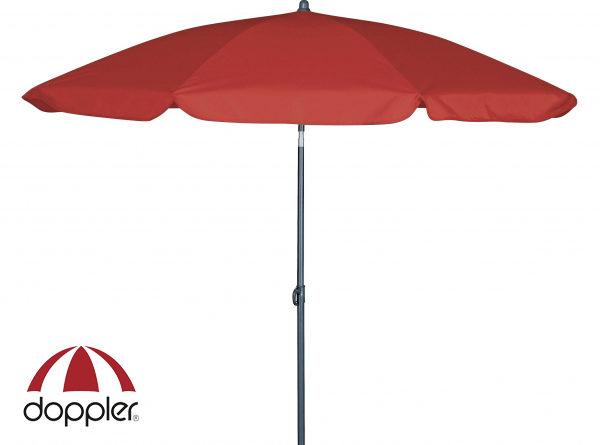 Záhradný slnečník - Doppler - Mexico 240 (s balkónovou svorkou)