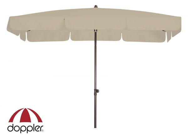 Záhradný slnečník - Doppler - Sunline Waterproof III 260 x 150 (s balkónovou svorkou)