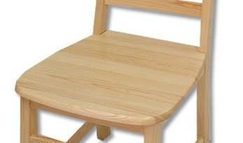 Jedálenská stolička KT 109