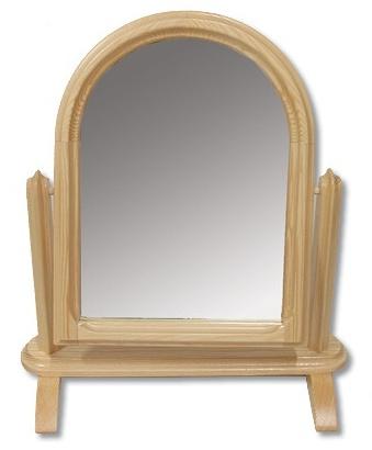 Zrkadlo na stolík LT 104