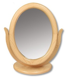 Zrkadlo na stolík LT 106