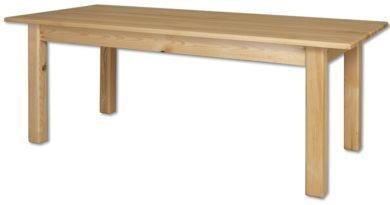 Jedálenský stôl ST 107 (200x90 cm) (pre 8 osôb)