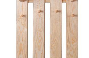 Vešiakový panel WS 132