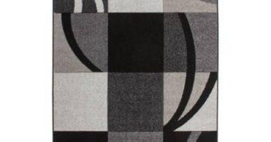 Kusový koberec Havanna 421 Silver