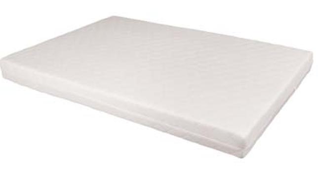 Pružinový matrac Modern 160/1 200x160 cm