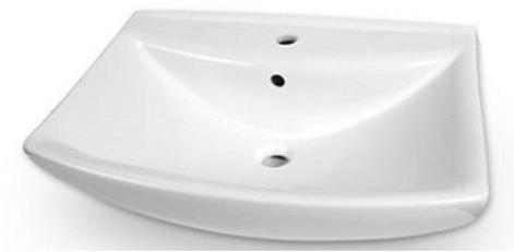 Umývadlo SOPRANO MOB-4092