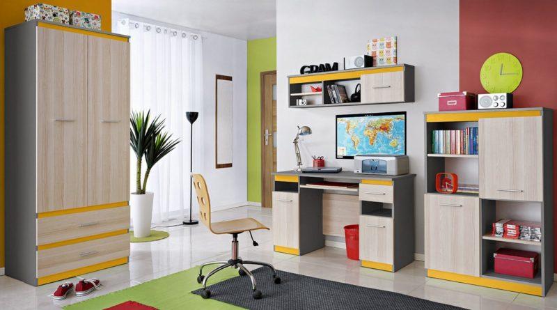Študentská izba Paulina šafrán MOB-5065