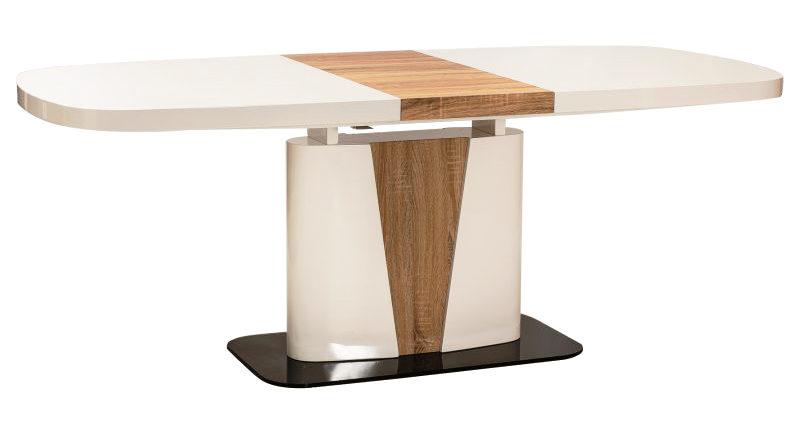 Jedálenský stôl Cangas (pre 6 osôb až 8 osôb)