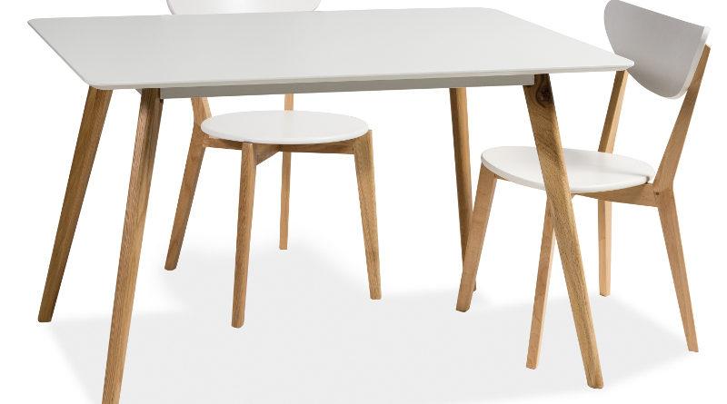 Jedálenský stôl Milan (pre 4 až 6 osôb)