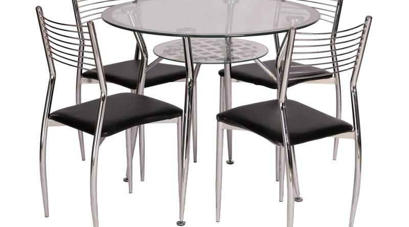 Jedálenský stôl Molar (pre 4 osoby)