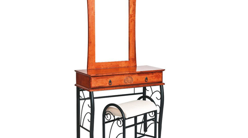 Toaletný stolík 1102