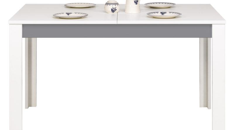 Jedálenský stôl Twin TW 11 (pre 4 až 8 osôb)