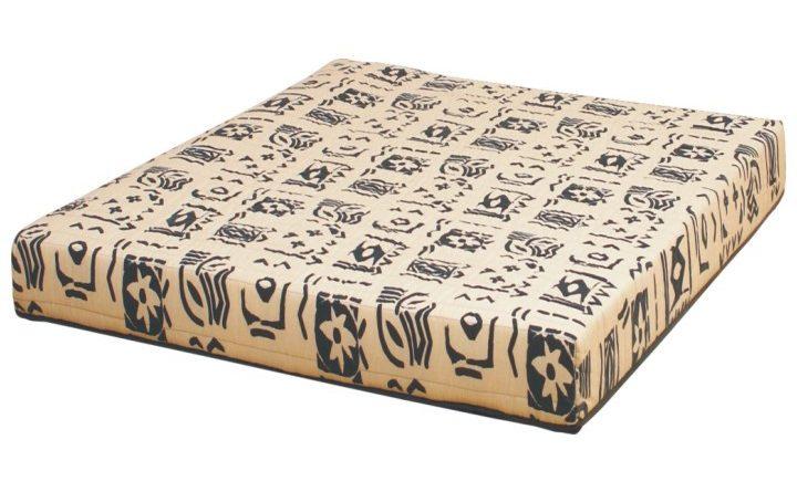 Pružinový matrac Futon Arona 200x180 cm