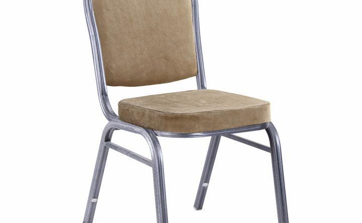 Konferenčná stolička Jeff New béžová