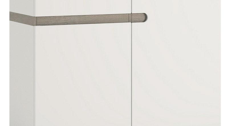 Komoda Lynatet Typ 35 LTK-06/2D-1S