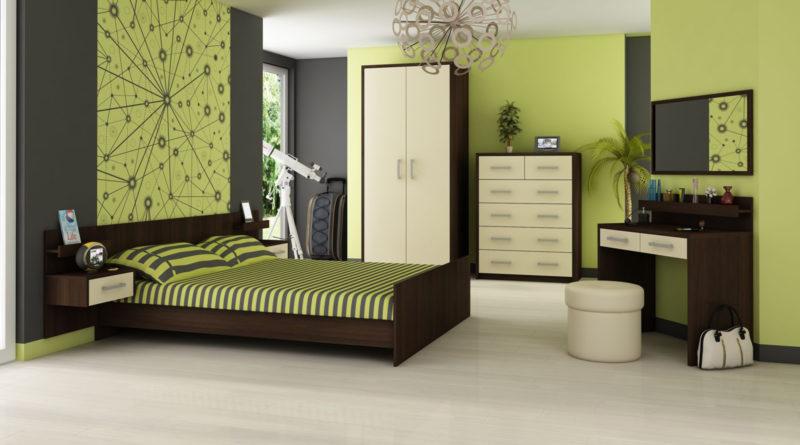 Spálňa Vera 1