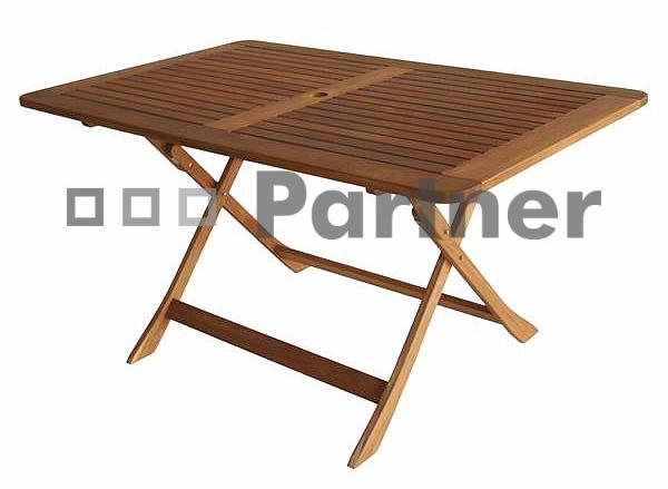 Záhradný stôl Westminster (Akácia)