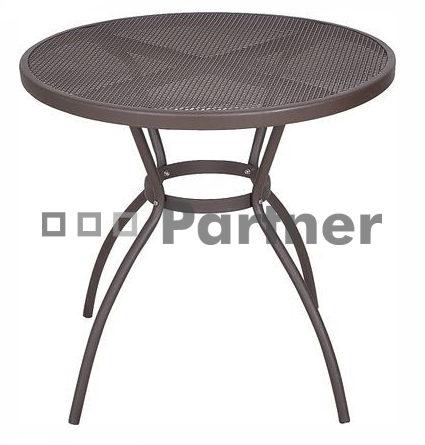Záhradný stôl Steel (kov)