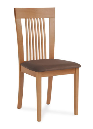 Jedálenská stolička BC-3940 BUK3