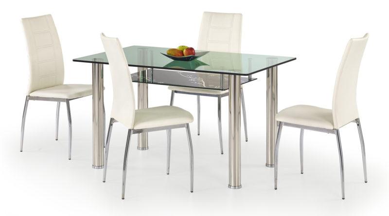 Jedálenský stôl Lenart (pre 4 osoby)