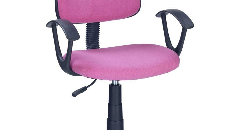 14d82e31b2cb Detská stolička DARIAN BIS ružová – TOP nábytok