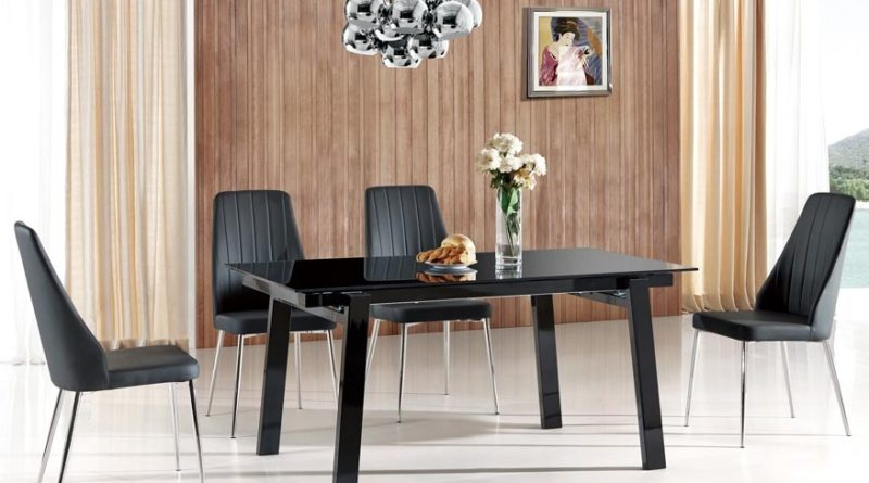 Jedálenský stôl Benedikt (pre 6 až 8 osôb)