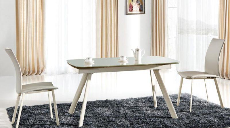 Jedálenský stôl Maximus (pre 6 až 8 osôb)