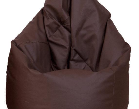 Sedací vak Bag čokoládová