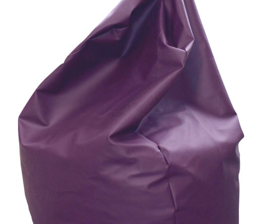 Sedací vak Bag fialová