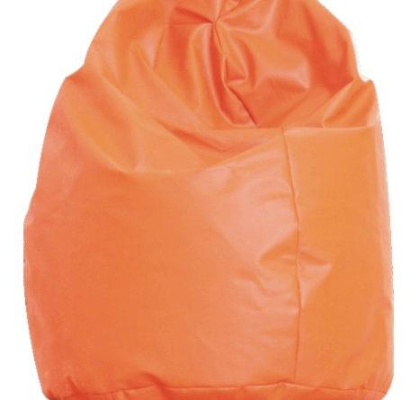 Sedací vak Bag oranžová