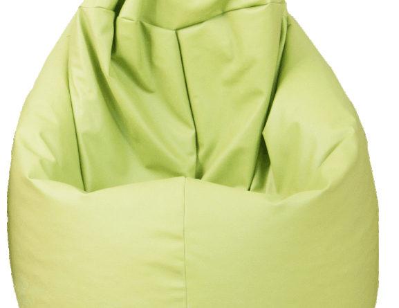 Sedací vak Bag zelená