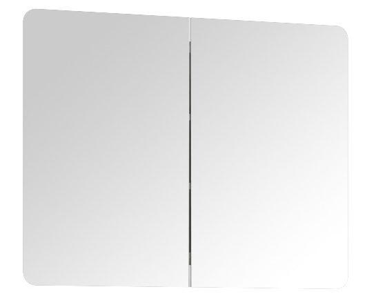 Kúpeľňová skrinka na stenu Lynatet Typ 160 LTB04 (so zrkadlom)